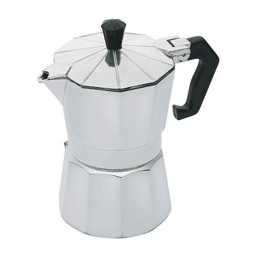 Le Express Italian Style 3 Cup Espresso Maker