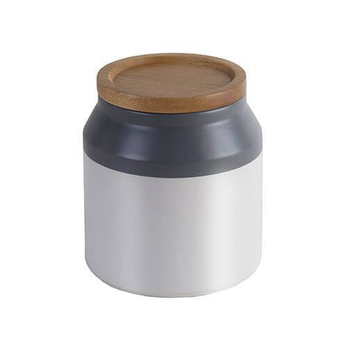 Jamie Oliver Ceramic Storage Jar - Small