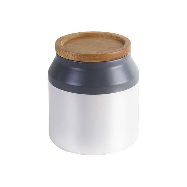 Jamie Oliver Ceramic Storage Jar - Small