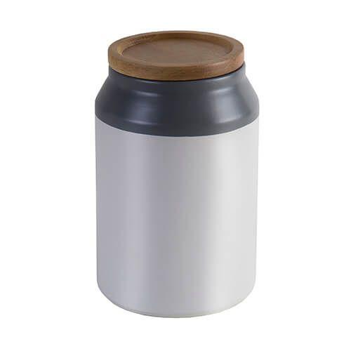 Jamie Oliver Ceramic Storage Jar - Medium