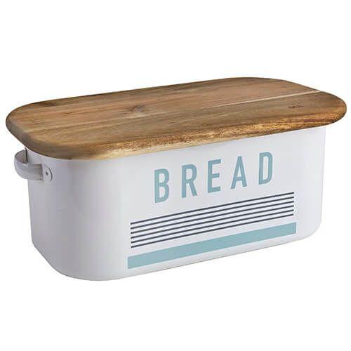 Jamie Oliver Vintage Storage Bread Tin