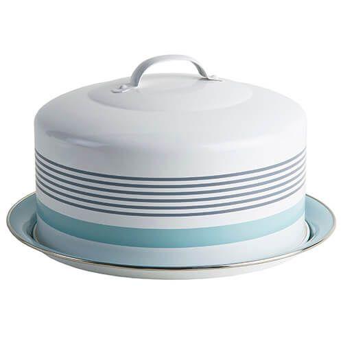 Jamie Oliver Vintage Storage Big Old Cake Tin