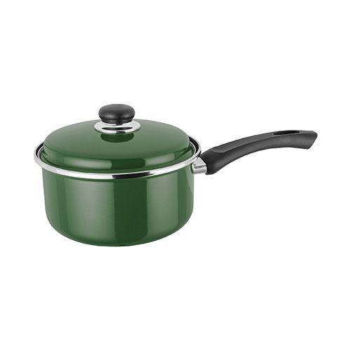 Judge Induction Green 20cm Saucepan