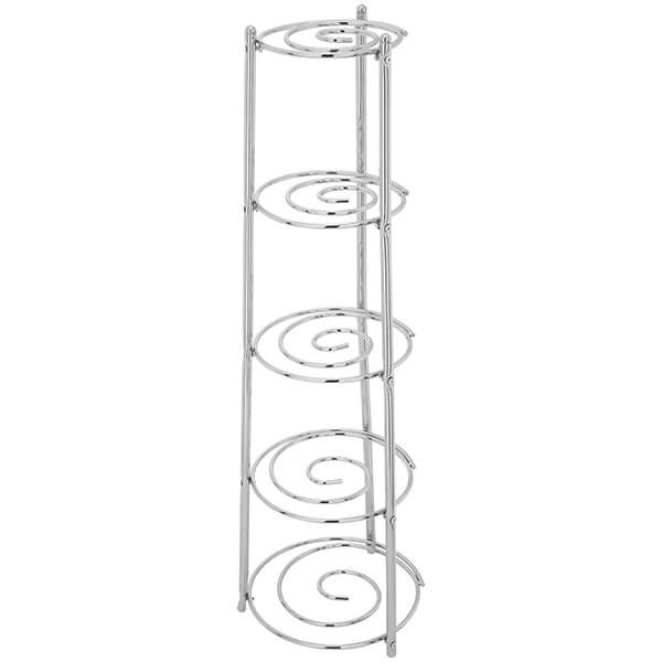 Judge Wireware 5 Tier Saucepan Stand