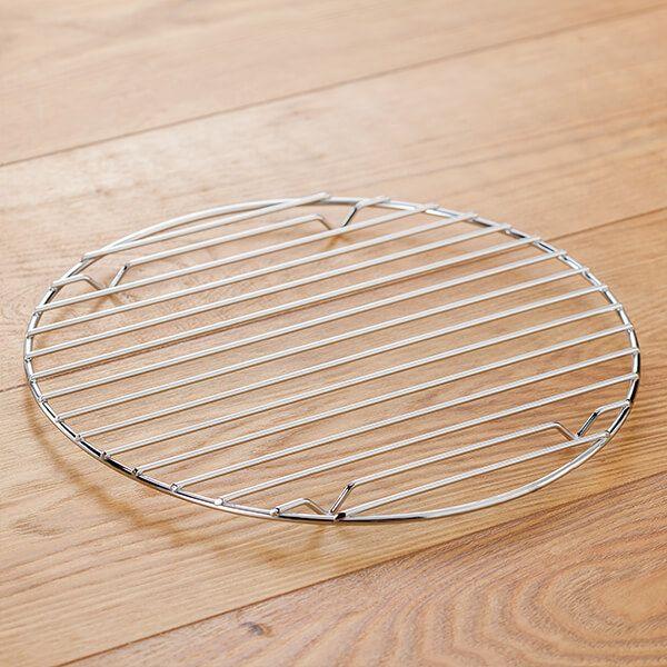 Judge Wireware 29cm Round Cooling Rack
