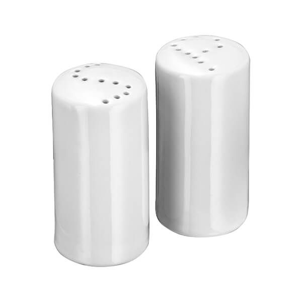 Judge Table Essentials 2 Piece Salt & Pepper Set