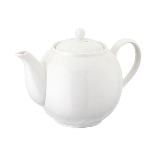 Judge Table Essentials 6 Cup Traditional Teapot, 1L