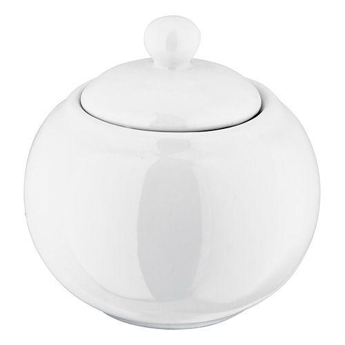 Judge 400ml Sugar Bowl White
