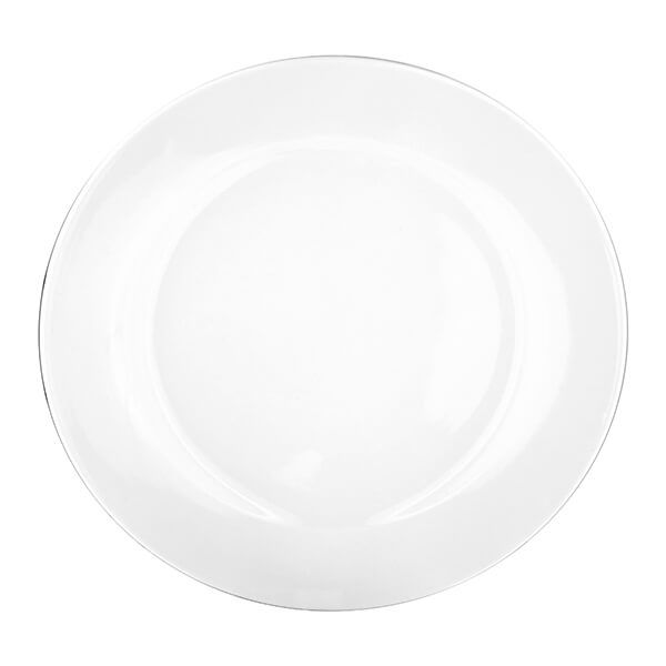 Judge Table Essentials 23cm Dessert Plate