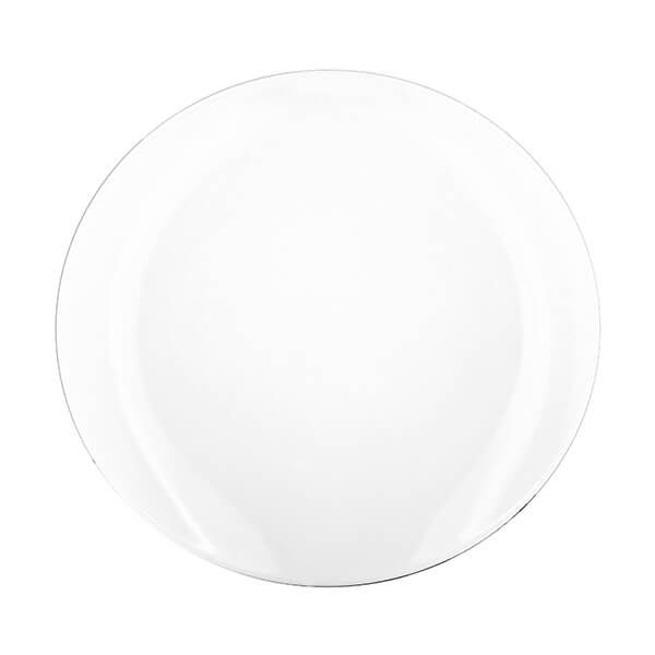 Judge Table Essentials 23cm Coupe Dessert Plate