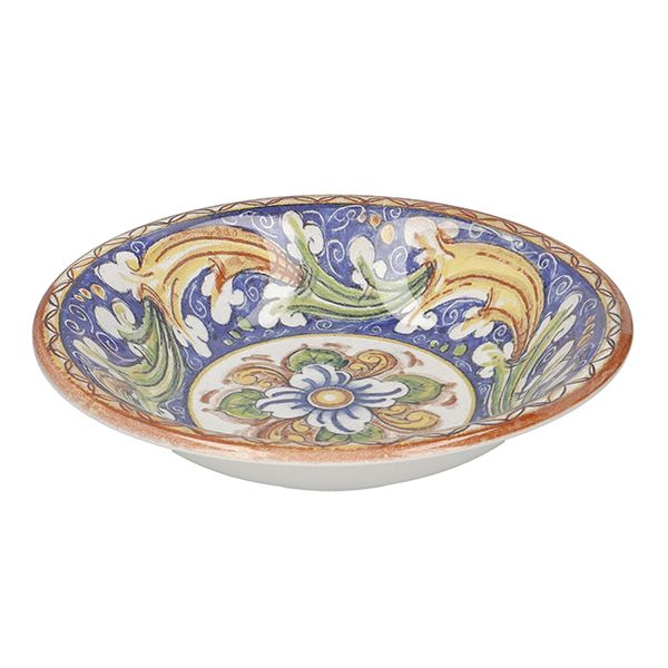Maxwell & Williams Ceramica Salerno Castello 21cm Ceramic Pasta Bowl