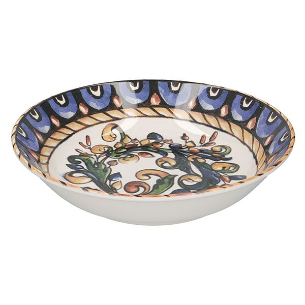 Maxwell & Williams Ceramica Salerno Trevi 30cm Ceramic Serving Bowl