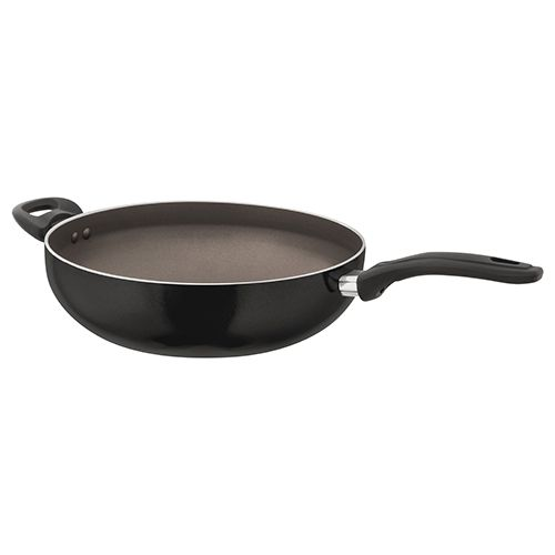 Judge Radiant Black Non-Stick 30cm Stir Fry / Wok