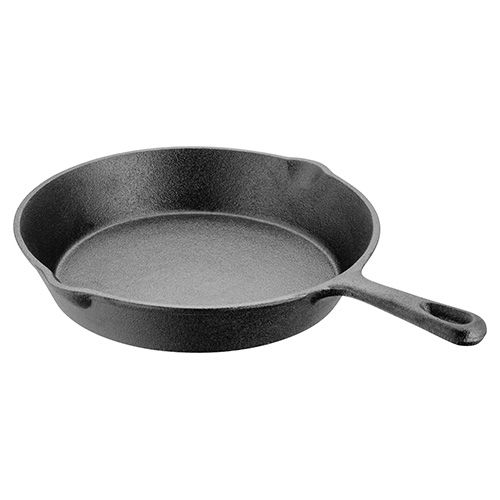 Judge Cast Iron 24cm Skillet