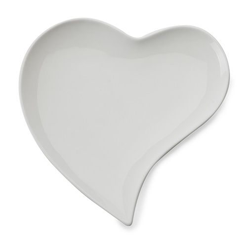 Maxwell & Williams Amore Hearts 21cm Plate