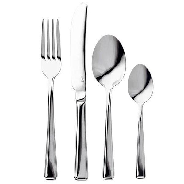 Judge Harley 4 Piece Cutlery Set