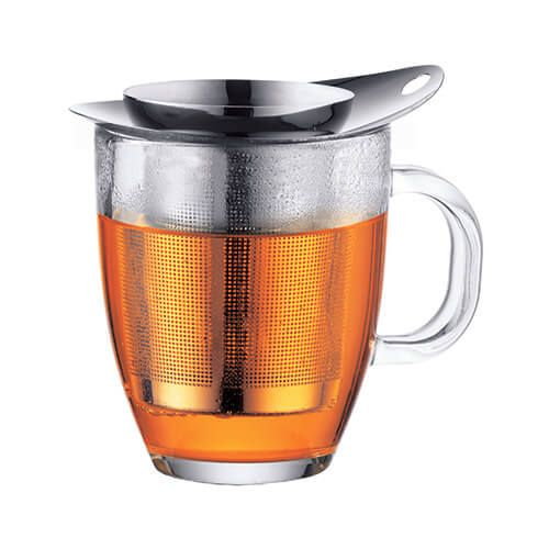 Bodum Yo-Yo Tea Strainer Set Stainless Steel