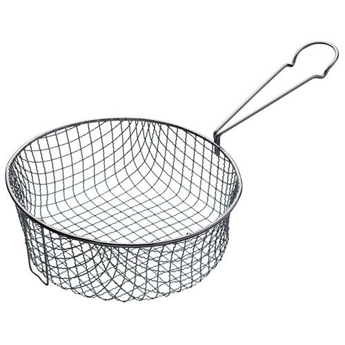 KitchenCraft Frying Basket For 22cm (9