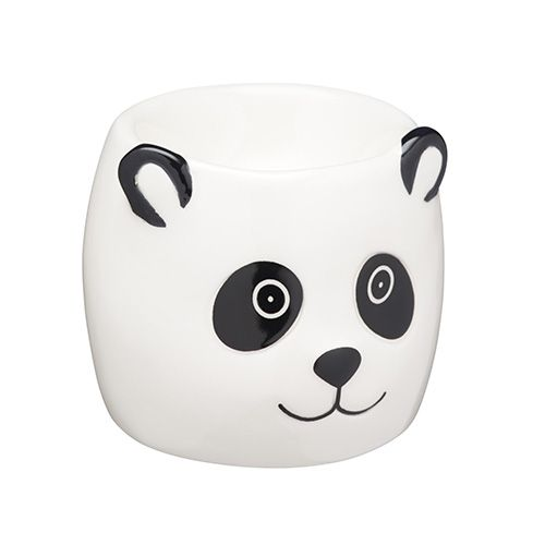 KitchenCraft Panda Egg Cup