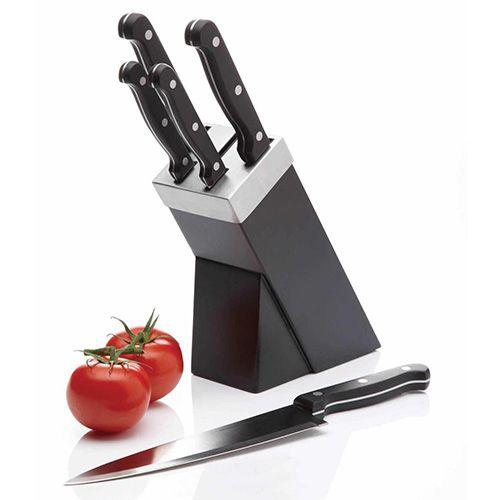 KitchenCraft 5 Piece Knife Block Set