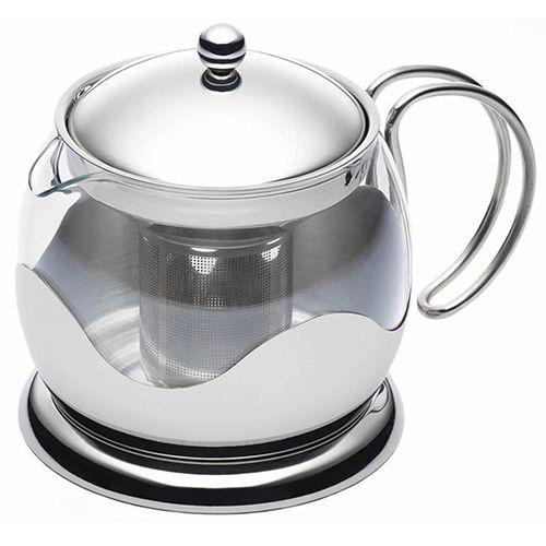 Le Xpress Glass 900ml Infuser Teapot