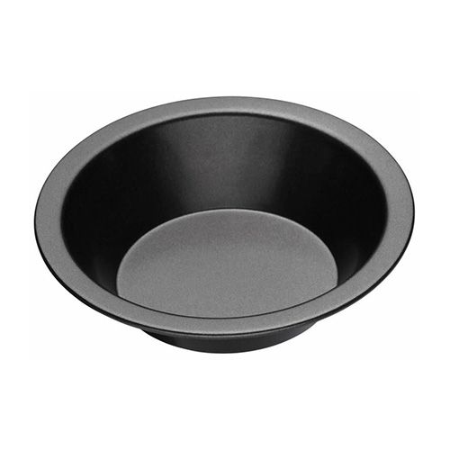 Master Class Non-Stick Individual Round Pie Dish with Flat Rim 12cm