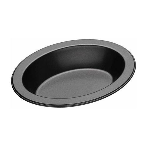 Master Class Non-Stick Individual Oval Pie Dish with Flat Rim 13.5 x 10cm