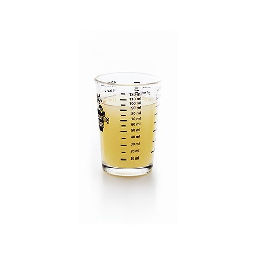KitchenCraft Glass Medium Measuring Cup