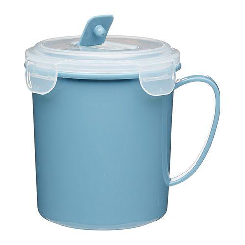 KitchenCraft Microwave Soup Mug