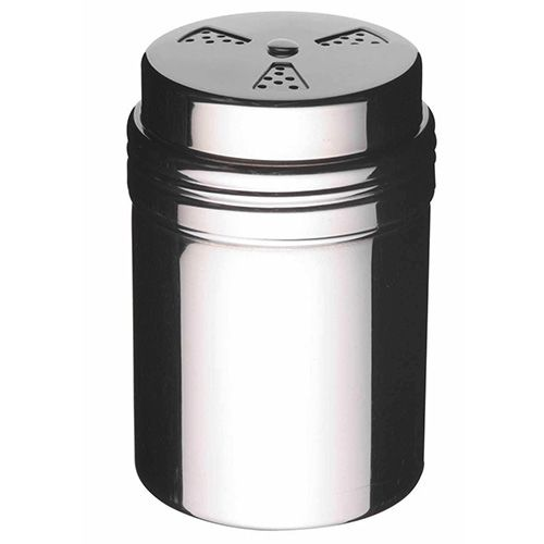 KitchenCraft Stainless Steel Shaker 8cm
