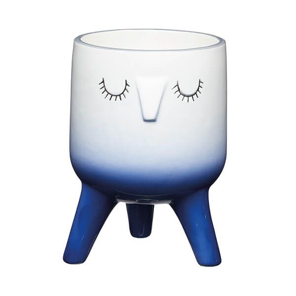 KitchenCraft 14cm Ombre Face Planter