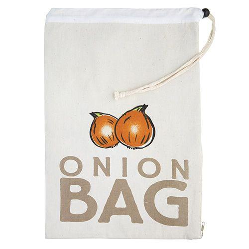 KitchenCraft Stay Fresh Onion Bag