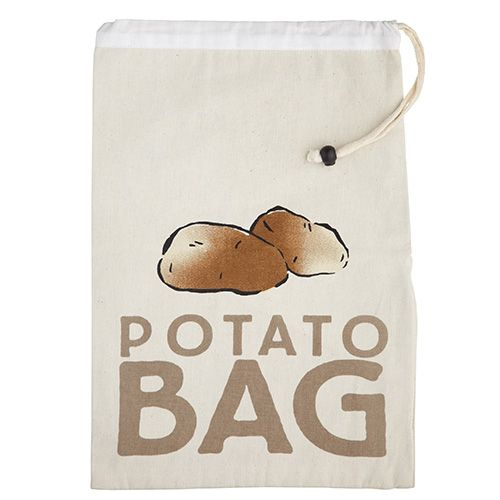 KitchenCraft Stay Fresh Potato Bag