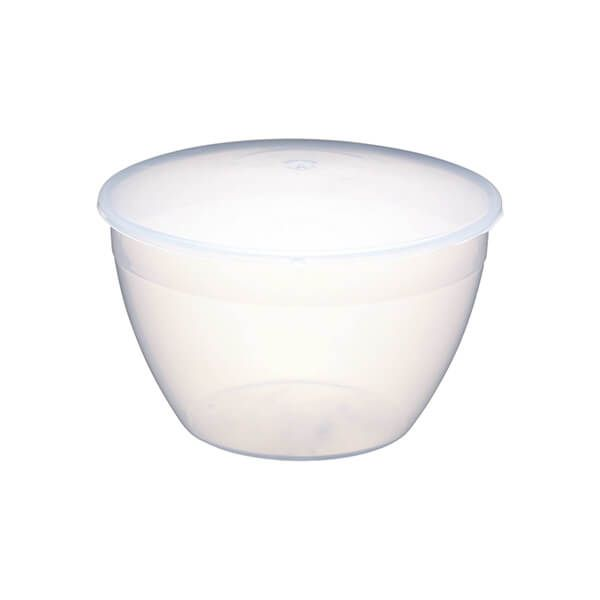 KitchenCraft Pudding Basin and Lid 3 Pints (1.7 Litres)
