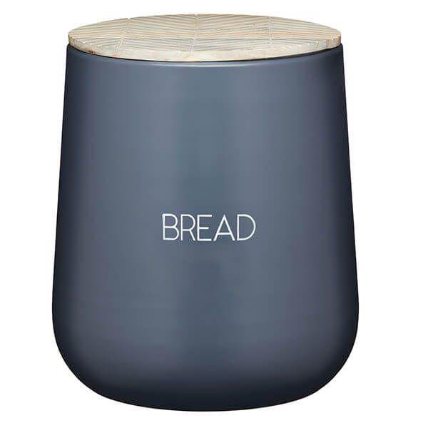 KitchenCraft Serenity Bread Bin