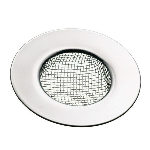 KitchenCraft Stainless Steel Sink Strainer