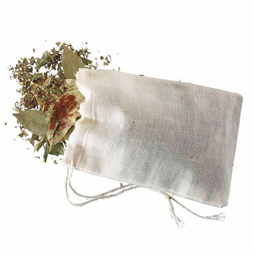 Home Made Spice Bags, Pack of Four