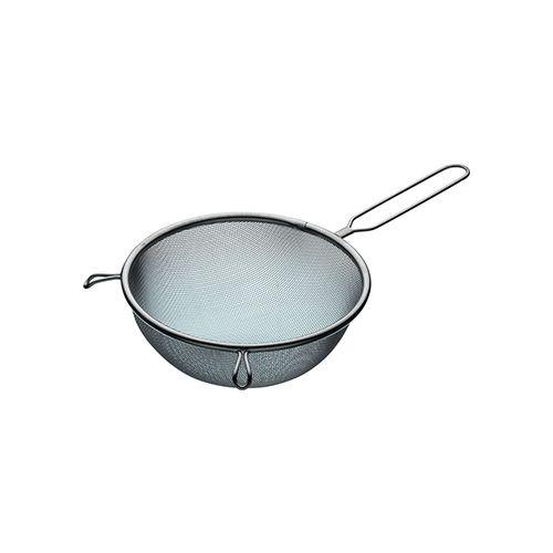 KitchenCraft 18cm Stainless Steel Round Sieve