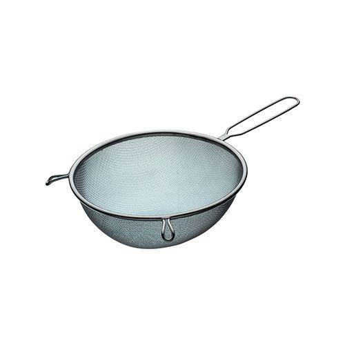 KitchenCraft 20cm Stainless Steel Round Sieve