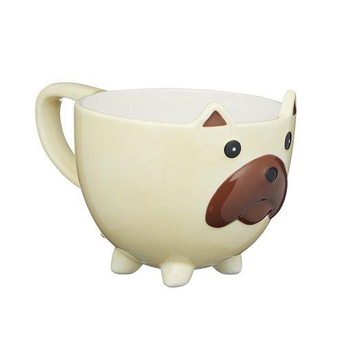 KitchenCraft Dog Mug 350ml