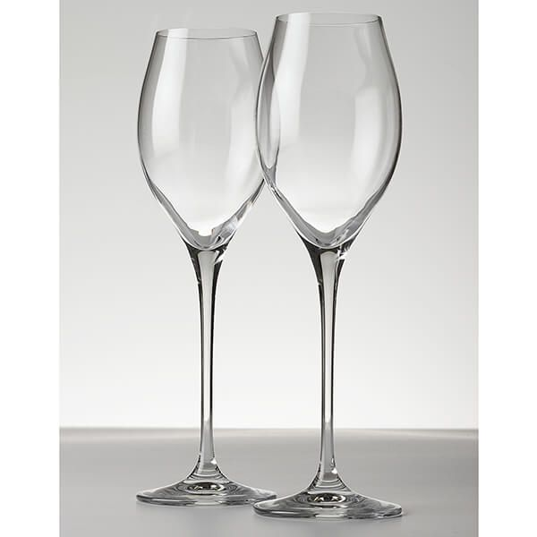 Maxwell & Williams Vino Set Of 2 280Ml Prosecco Glasses Gift Boxed