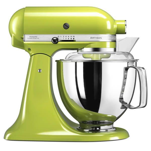 KitchenAid Artisan Mixer 175 Green Apple