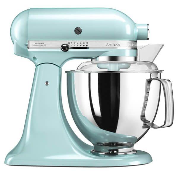 KitchenAid Artisan Mixer 175 Ice Blue