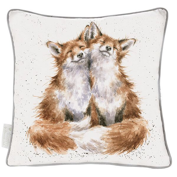 Wrendale 60cm Contentment Cushion