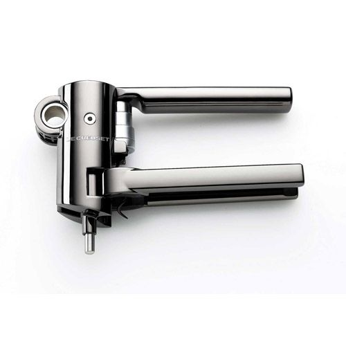 Le Creuset Black Nickel LM-G10 Lever Model