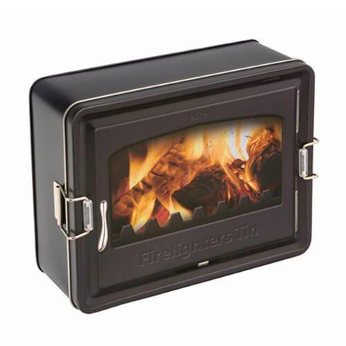 Latch Tin Firelighters