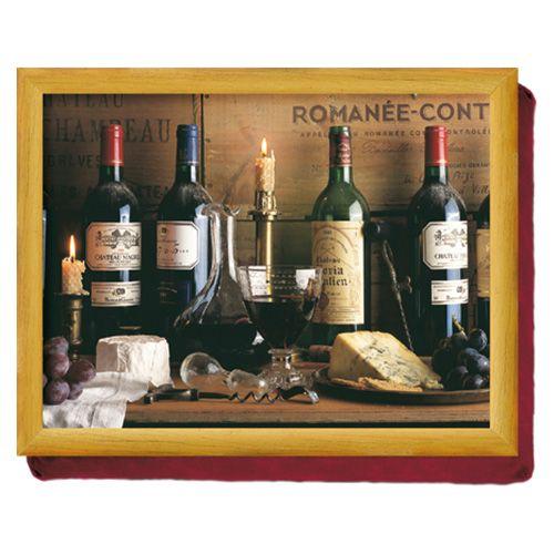 Creative Tops Vintage Wine Lap Tray