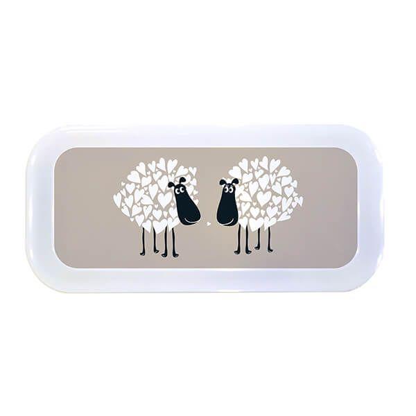 Melamaster Little Tray Sheep