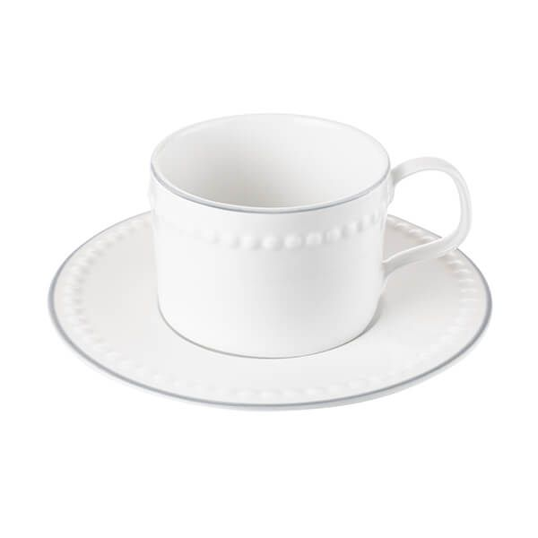 Mary Berry Signature Cup & Saucer 225ml