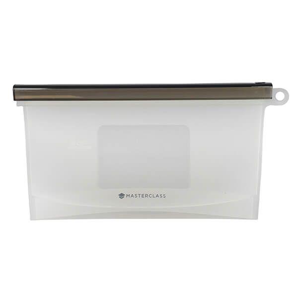 MasterClass Silicone Food Storage Bag 500ml